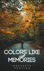 Book Cover: Colors like Memories