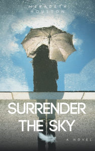 Book Cover: Surrender the Sky