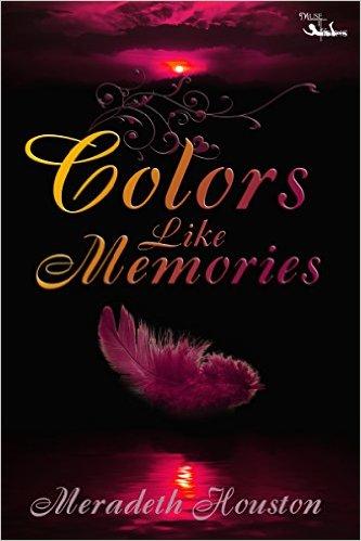 Book Cover: Colors like Memories