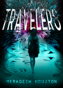 Book Cover: Travelers