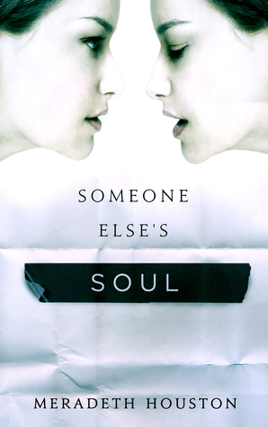 Book Cover: Someone Else's Soul
