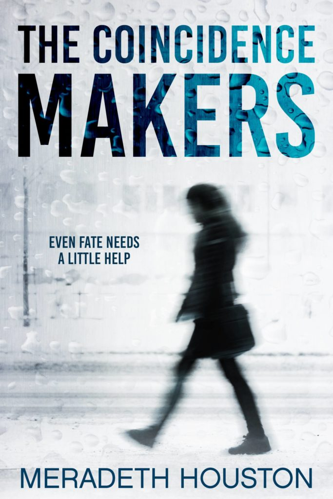 Book Cover: The Coincidence Makers