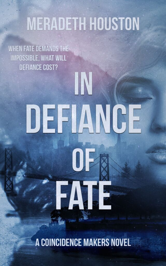 Book Cover: In Defiance of Fate